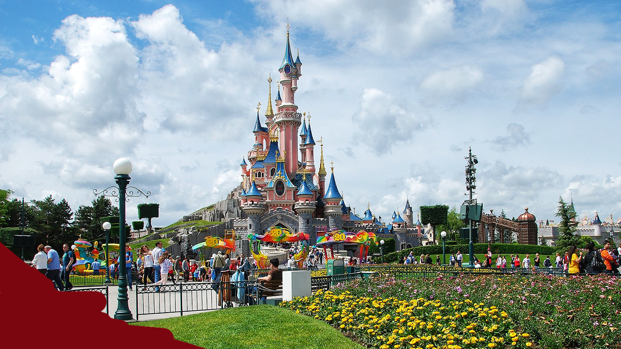 How To Disneyland Paris