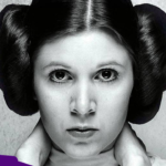 Leia Organa Star Wars
